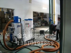 喷砂机,北京喷砂机