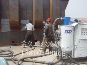 喷砂处理,喷丸处理,喷砂机,环保喷砂机,北京喷砂机,喷砂机厂家,空压机