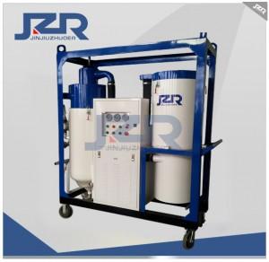 北京环保喷砂机JZR-1DH